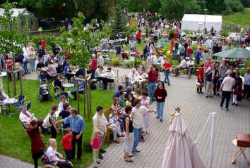 Hoffest in Isenbüttel