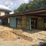 Umbau Hofladen und HofCafe
